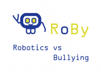Projektas ROBY